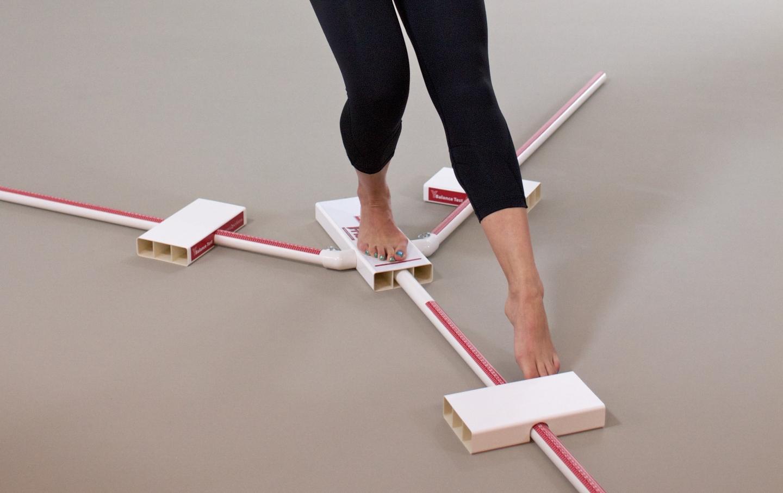 Y-balance: Test din balance med Y-balancetest 🤹♀️